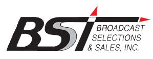 Broadcast Sales
